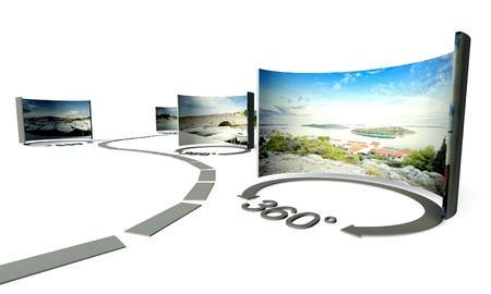Property Virtual Tours