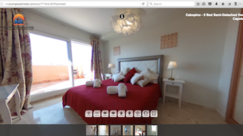 UPDATE – Bug Fixes & new features to our Virtual Tour Software