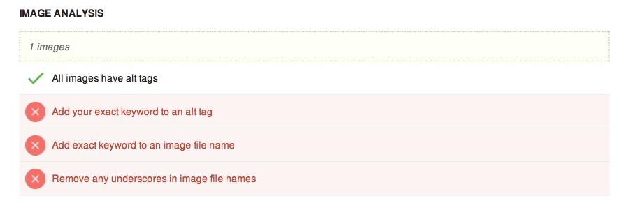 Image score seo tool tutorial