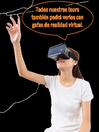 Crear Visitas Virtuales de propiedades