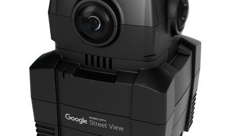 About the iris 360 degree camera