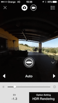 How to get the best quality images from your Theta camera