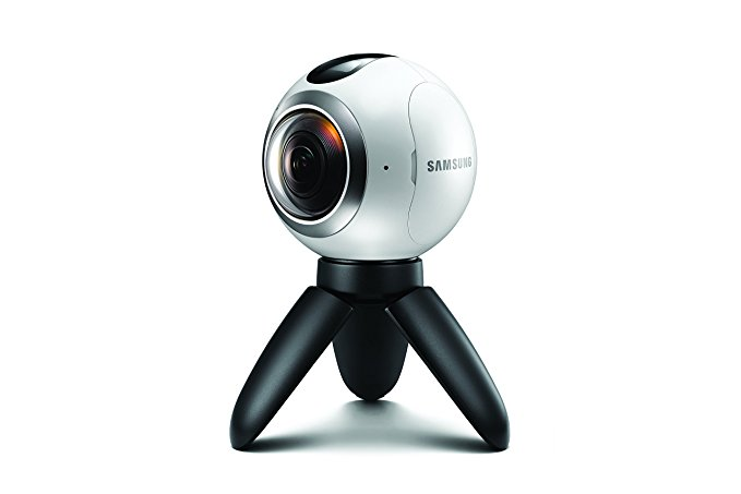 How to create a virtual tour using the Samsung Gear 360