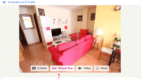 How to publish your OWN virtual tour to Idealista