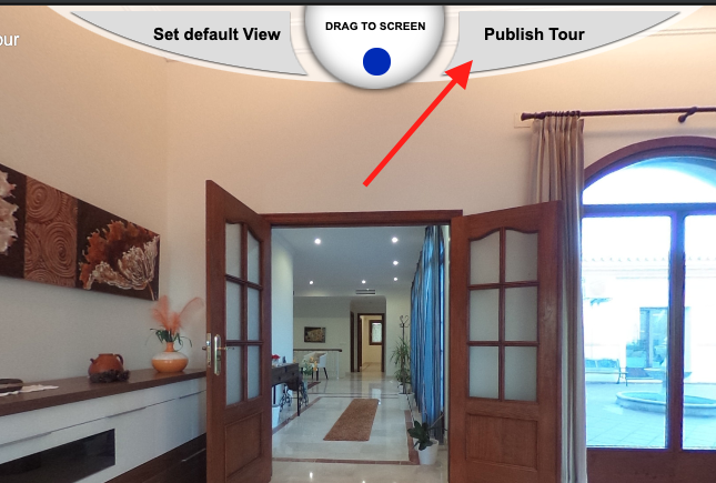 rename your images on your virtual tour
